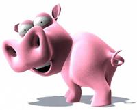 Le jeu du cochon