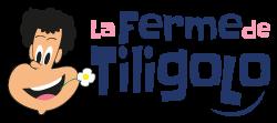 Logo de la Ferme de Tiligolo